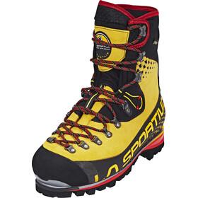 La Sportiva Nepal Cube GTX Buty Mężczyźni żółty/czarny